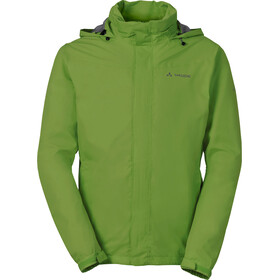 VAUDE Escape Bike Light Jacket Men green pepper